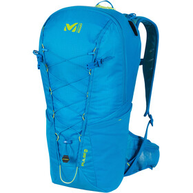 Millet Pulse 22 Backpack electric blue